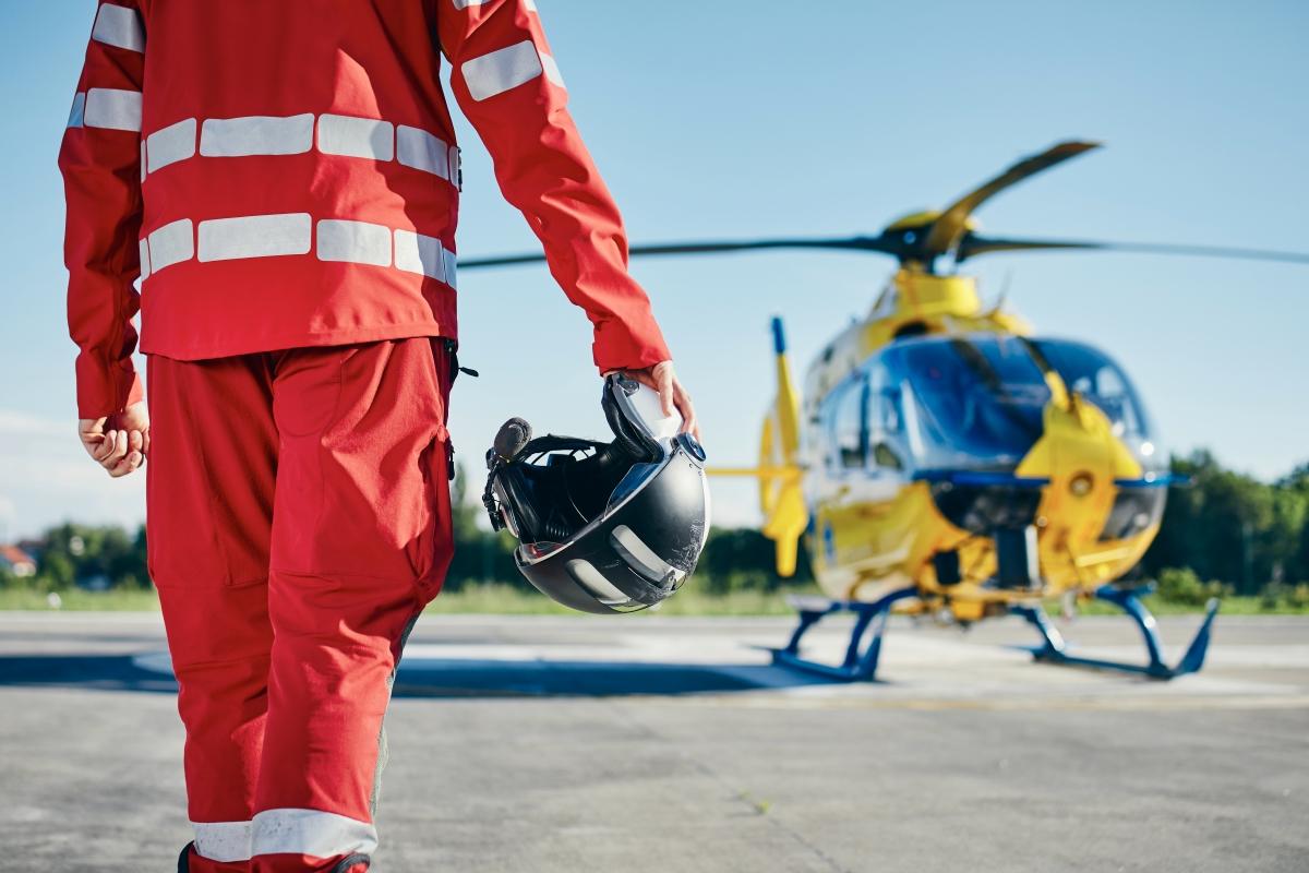 Air Ambulance Croatia
