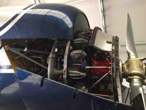 Aircraft Sale Yak-18T