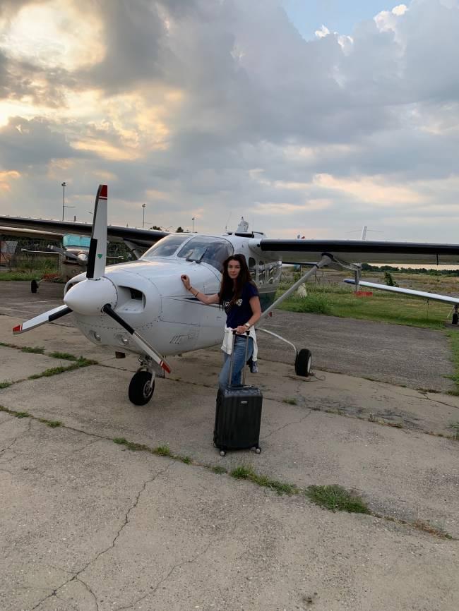 Cessna P-337 Pressurized Skymaster H
