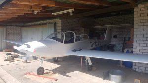 Aircraft Sale Taifun