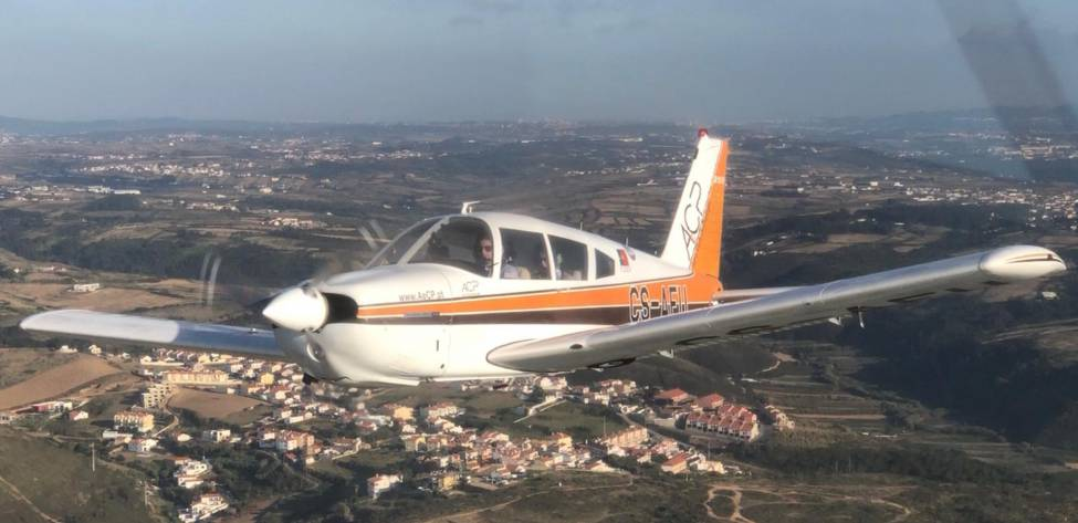 Piper PA-28R-200 Arrow