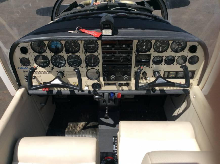 Robin HR-100 Safari