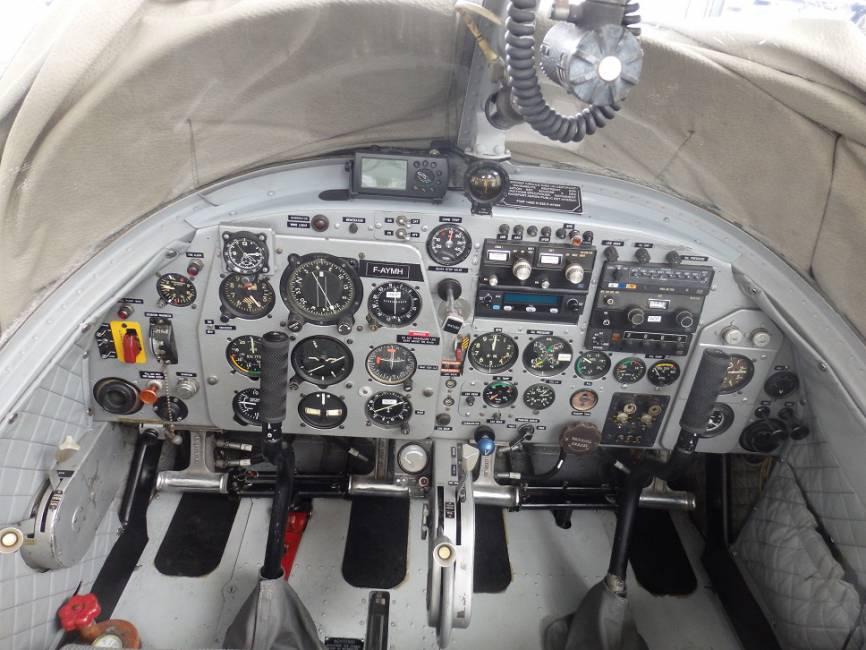 Piaggio FWP-149