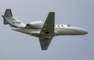 Aircraft Sale CJ1