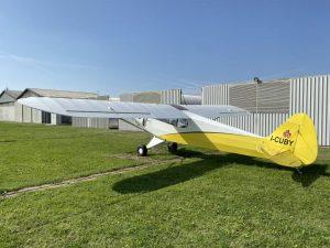 Aircraft Sale PA-18