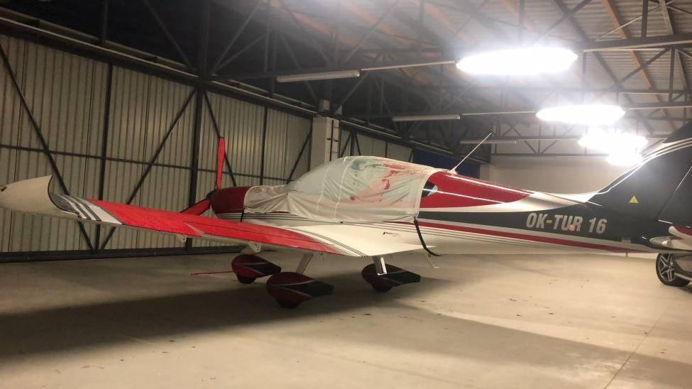 BRM Aero Bristell NG-5