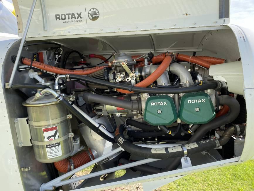 Piper PA-18-95