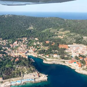 Croatia Island Air Taxi