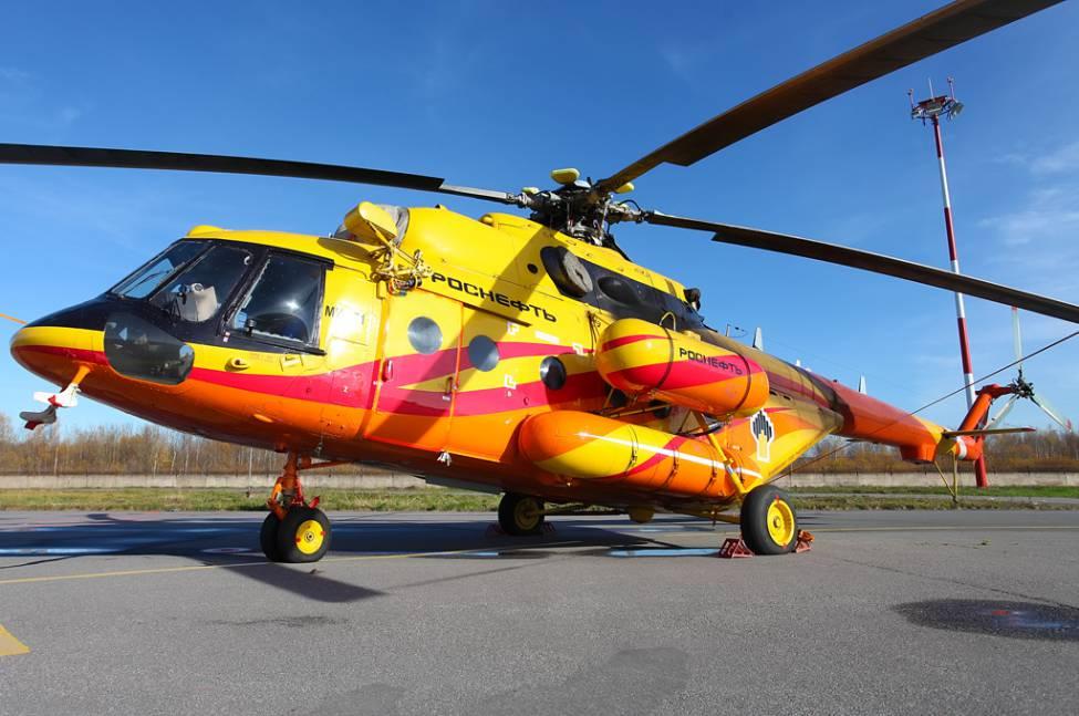 Mil Mi-171 S